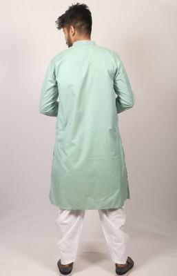 Men Indian Braso cotton panjabi PJ-176
