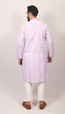 Men Indian Braso cotton panjabi PJ-177