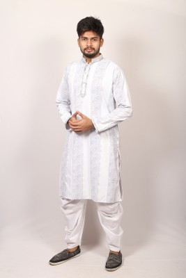 Men Indian Braso cotton panjabi PJ-178