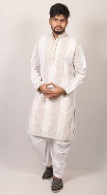 Men Indian Braso cotton panjabi PJ-179
