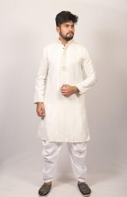 Men Indian Braso cotton panjabi PJ-182