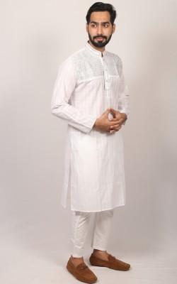 Men Indian Braso cotton panjabi PJ-183