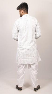 Men Indian Braso cotton panjabi PJ-184