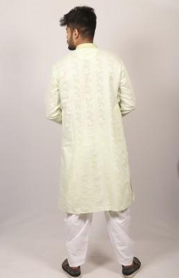Men Indian Braso cotton panjabi PJ-186