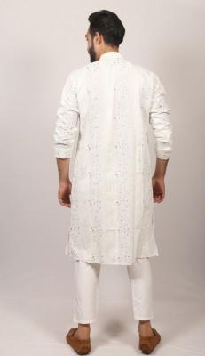 Men Indian Braso cotton panjabi PJ-187