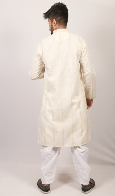 Men Indian Braso cotton panjabi PJ-188