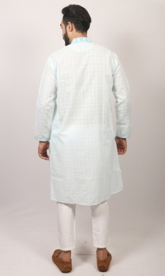 Men Indian Braso cotton panjabi PJ-191
