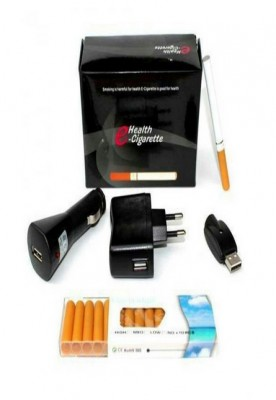 E Health Cigarette