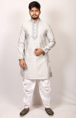Men Indian Braso kata cotton panjabi PJ-195