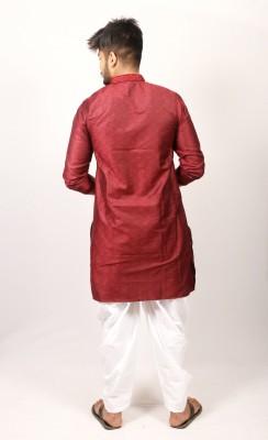 Men  Indian Braso kata cotton panjabi PJ-197