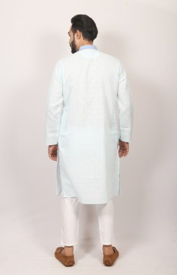 Men  Indian Braso cotton panjabi PJ-198