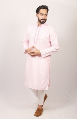 Men  Indian Braso cotton panjabi PJ-200