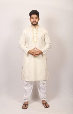 Men  Indian Braso cotton panjabi PJ-202