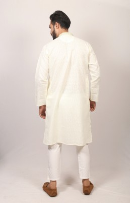 Men  Indian Braso cotton panjabi PJ-204