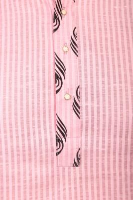 Men  Braso cotton panjabi PJ-206