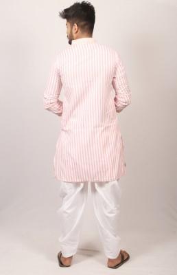 Men Braso cotton panjabi PJ-207