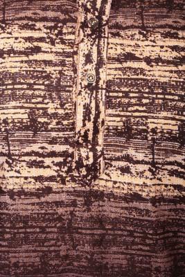 Men  Braso cotton print panjabi PJ-212