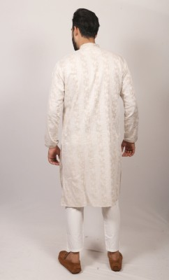 Men's Braso cotton  panjabi	PJ-227
