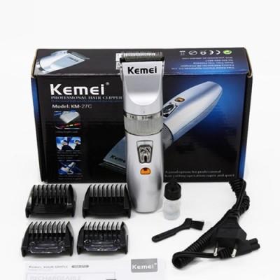 Kemei KM - 27C Hair Trimmer-C: 0169