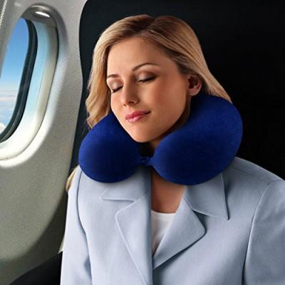 Travel Foam Neck Pillow-C: 0172