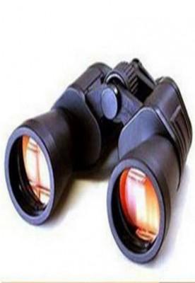 Big size binocular