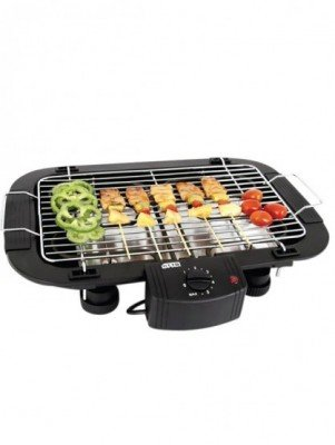 Electric Barbecue Grill Machine