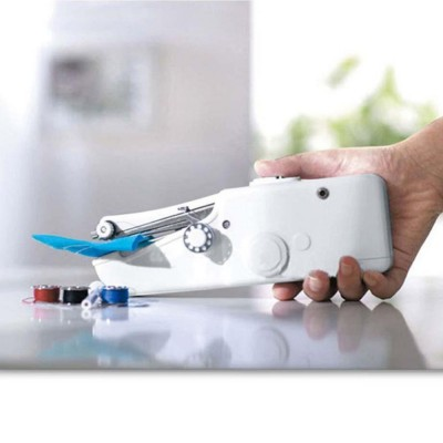ELECTRIC HAND HELD SEWING MACHINE