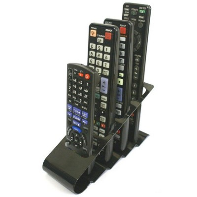 Remote Control Organizer Shelf
