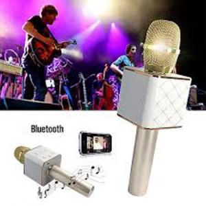 Bluetooth Microphone - Karaoke Tuxun Q7-C: 0178