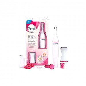 Veet Sweet Sensitive Precision Beauty Styler Hair Remover-C: 0179.