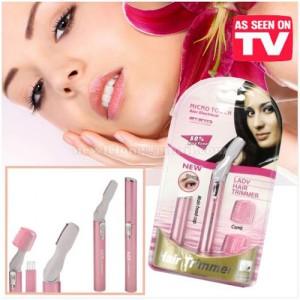 Lady Nose/Ear/Legs/Eyebrow Hair Trimmer Shaver-C: 0181.