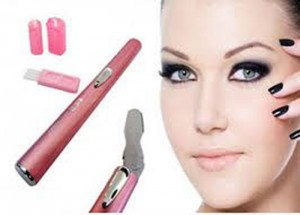 Lady Nose/Ear/Legs/Eyebrow Hair Trimmer Shaver-C: 0181