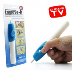 Engrave-It Engraving Electric Pen-C: 0182.