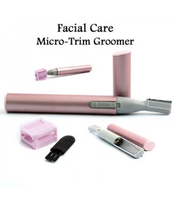 Facial Care Micro Trim Groomer-C: 0183