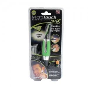 Micro Touch Max-হেয়ার ট্রিমার-স্টাইলিশ ডিজাইন-C: 0184.