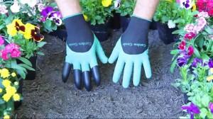 Garden Genie Gloves – As Seen On TV-C: 0186