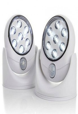 Auto Sensor Motion detector lights