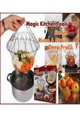 Magic Kitchen Fry Basket