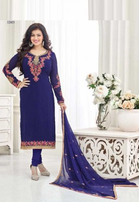 Lavina Vol ~ 52 Designer Salwar Suits (52003)