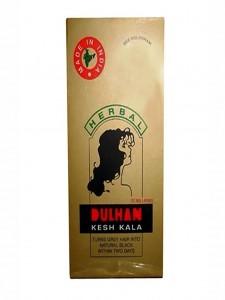 Dulhan Herbal Kesh Kala Hair Color 100ml
