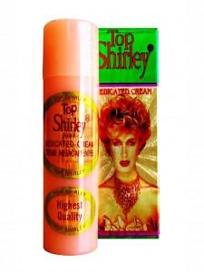 Top Shirley Beauty Cream – 12g