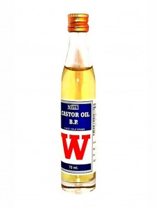 Well's Castor Oil – 70ml