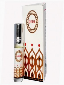 Qamar Alcohol free Attar 6ml by Farhan Perfumes