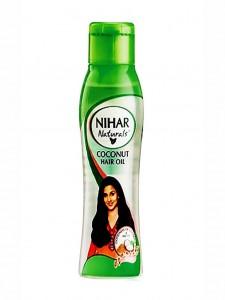 Nihar Amla Natural Hair Oil 200ml