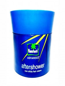 Parachute After Shower Non-Sticky Hair Cream – 100gm