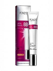 Ponds White Beauty BB+ Fairness Cream for Women – 18gm