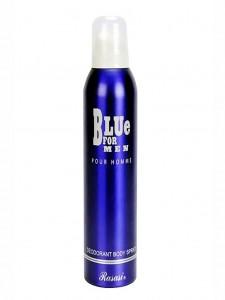 Rasasi BLUe for Men Deodorant Body Spray 200ml