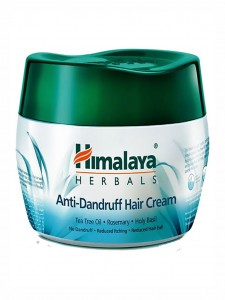 Himalaya Anti-Dandruff Hair Cream 140ml