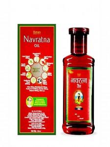 Himani Navratna Oil 200ml