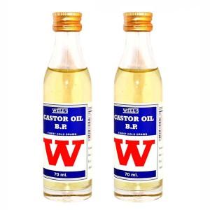 Well's Castor Oil Combo